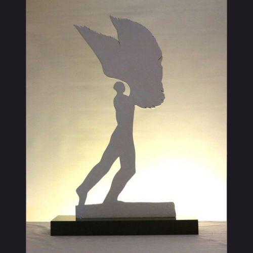 Maquettes & Sculptures 19